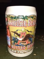 Bierpul / Chope à Bière (0,5L) - Anheuser Busch Bottled Beers - Verres