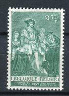 Bélgica 1959. Yvert 1093 ** MNH. - Ungebraucht