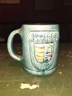 Bierpul / Chope à Bière - Bruegel In Beringen (15-19 Juli 1959) - Verres