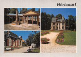 70-HERICOURT-N° 4414-C/0031 - Other Municipalities