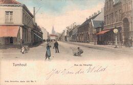 Turnhout Rue De L'hopitalr - Turnhout