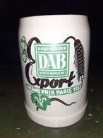 Bierpul / Chope à Bière (0,5L) - Dortmunder Actien Brauerei Export - Verres