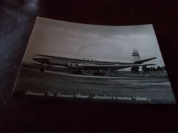 B766  Roma Aeroporto Ciampino Aereoplano A Reazione - Roma