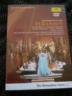 Puccini: Turandot (Eva Marton-Placido Domingo-Zeffirelli)/ Deutsche Grammophon - Musicalkomedie