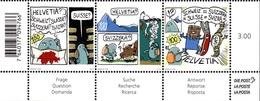 Serie 2019 Fumetto Comic Festival** - Ungebraucht