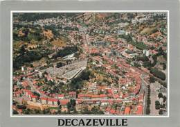 12 - Decazeville - Vue Générale Aérienne - CPM - Carte Neuve - Voir Scans Recto-Verso - Decazeville
