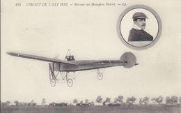 AVIATION -  CIRCUIT DE L'EST - 125 Morane Sur Monoplan Blériot - Sonstige