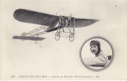 AVIATION -  CIRCUIT DE L'EST - 132 Aubrun Sur Monoplan Blériot (nouveau) - Sonstige