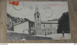 LA MOTTE DU CAIRE : L'église …... … NI-3782 - Altri Comuni