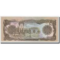 Billet, Afghanistan, 1000 Afghanis, 1979-1991, KM:61a, NEUF - Afghanistan