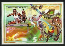 Olympische Spelen 2000 , Mali  - Blok  Postfris - Summer 2000: Sydney