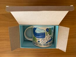 Mug Tazza STARBUCKS Speciale Niagara Falls - Tasses