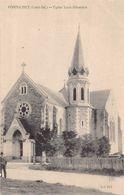 PORNICHET  - Eglise Saint Sébastien - Pornichet