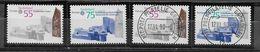 Nederland - 1990 - Yvert 1355/1360 - ** En O - Europa. - Periodo 1980 - ... (Beatrix)