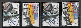 Nederland - 1990 - Yvert 1357/13580 - ** En O - Oost Indische My En Sail '90.. - Periodo 1980 - ... (Beatrix)