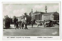 Griechenland, Athen 1948 - Greece