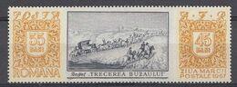 ROUMANIE 1967  Mi.nr: 2634 Tag Der Briefmarke   Neuf Sans Charniere-MNH-Postfris - Ungebraucht