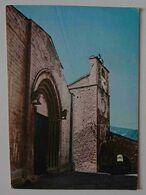 MONTELEONE DI SPOLETO (Perugia) - Chiesa Di San Francesco  - CHRISTIANITY  Vg - Andere Städte