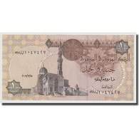 Billet, Égypte, 1 Pound, 1978-2008, KM:50l, NEUF - Egipto