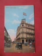 Plaza Hotel  Habana  Cuba > >  Ref 4226 - Cuba