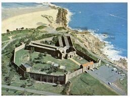 (D 18) Australia - NSW - Trial Bay Gaol In South West Rock - Gefängnis & Insassen