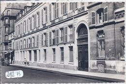 PARIS VI- FOYER NAZARETH- 17 RUE ND DES CHAMPS - Arrondissement: 06