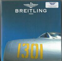 Catalogue Breitling En Allemand - Bijoux & Horlogerie