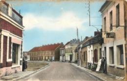 SAINT SAULVE RUE HENRI DURRE LE TABAC LA GAULOISE - France