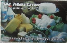 NUOVA-(Mint)-260- TELECOM ITALIA- PRIVATE PUBBLICHE-DE MARTINO-C&C 3351 - Italia