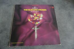 Disque - The Electric Prunes - Mass In F Minor - Reprise REP 44047 Germany 1980 - - Rock