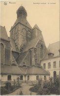 Mesen - Messines   *  Koninklijk Instituut - St.-Jorishof - Messines - Mesen