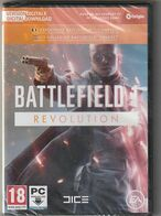 JEU PC Battlefield Révolution - Jeux PC