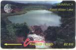 DOMINICA-6CDMB-FRESH WATER LAKE - Dominica