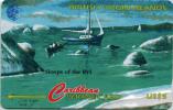 British Virgin Islands-218CVVA-SLOOPS OF THE BVI - Vierges (îles)