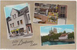 Limburg A.d. Lahn:  Den Gasthaus 'Taunus', Frankfurter Straße 75 - Limburg