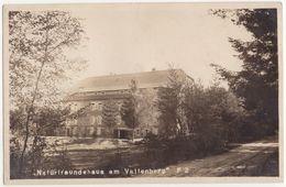 'Naturfreundehaus Am Valtenberg' F 2 - Neukirch (Lausitz)