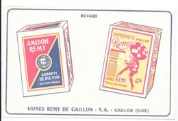 Buvard Usines Remy - Blotters