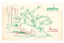 Buvard Zenith - Carte Assorbenti