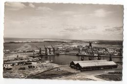 CALAIS -1953--Vue Générale Du Port Prise Du Phare ..............à Saisir - Calais
