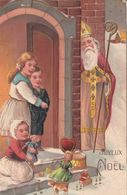 Joyeux Noël - Gauffrée - Otros