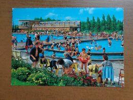 Nieuwpoort, Zwembad --> 1967 - Nieuwpoort
