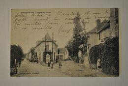 19 Correze Pompadour Route De Juillac - Altri Comuni