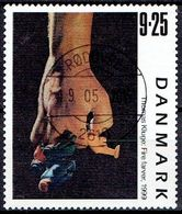 Denmark #  From 1999 STAMPWORLD 1222 - Oblitérés