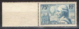 FRANCE ( POSTE ) S&P N°  313  TIMBRE  NEUF  SANS  TRACE  DE  CHARNIERE , A VOIR . R.7 - France