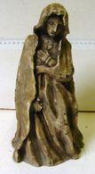 Lot. 1359. Ancienne Posture D'une Sainte Ou D'une Madone à Déterminer - Altri