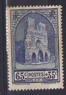 FRANCE ( POSTE ) S&P N°  399  TIMBRE  NEUF  SANS  TRACE  DE  CHARNIERE , ROUSSEUR , A VOIR . R.7 - Neufs