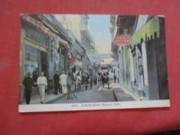 O Reilly Street   Habana   Cuba > >  Ref 4226 - Cuba