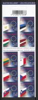 België/Belgique 2004 - B44xx - Postfris - Europese Unie - Neuf - Union Européenne. - Booklets 1953-....