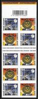 België/Belgique 2004 - B46xx - Postfris - Halloween - Neuf. - Booklets 1953-....