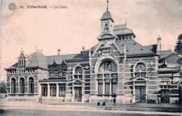 Etterbeek - La Gare - Etterbeek